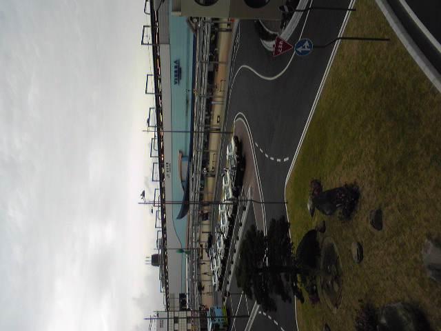 加古川にいます。
